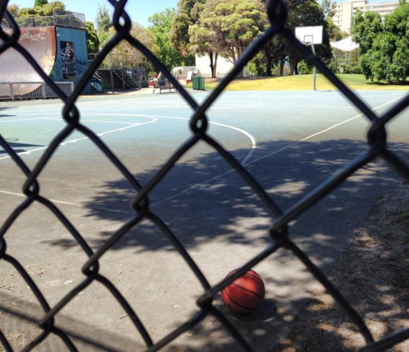 Prahran Park: Upgrade of 2014 (Petition)